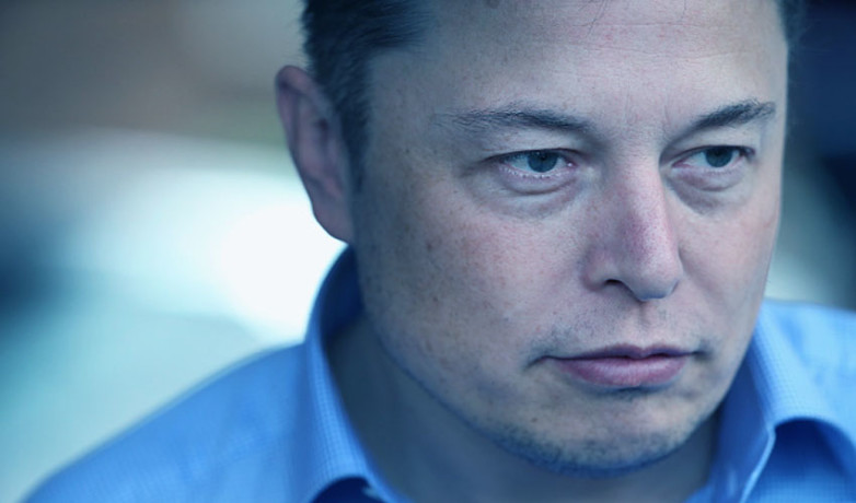 Success Story Of The Man Who Overcame Every Failure Elon Musk