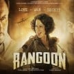 40 min scenes are deleted from film rangoon