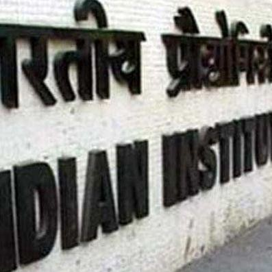 How many teaching posts vacant in the IITs