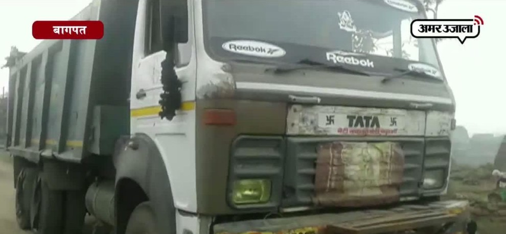 Haryana police recover truck from robbers