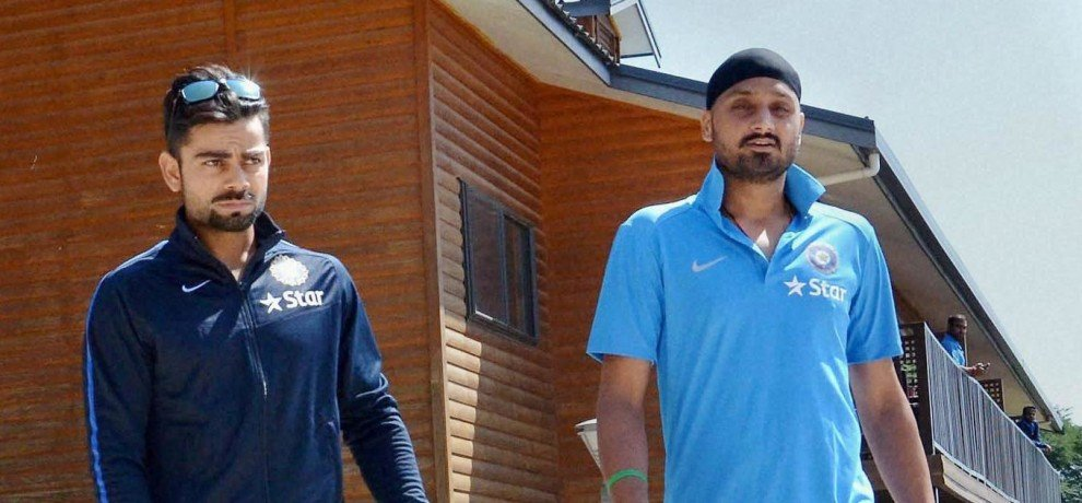 Harbhajan Singh suggests Zaheer Khan's name for India's fast bowling coach role