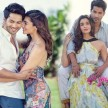 Varun-Alia Photoshoot For Filmfare Magezine