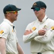 IndVsAus: Australians are not feared of but of the Pitch