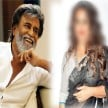 Vidya Balan to work with Rajinikanth !