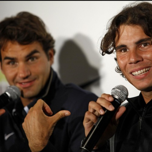 federar and nadal on the verge of semi final clash at us open