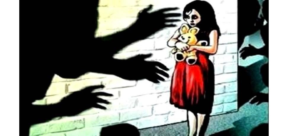 six year old girl raped in sanganer