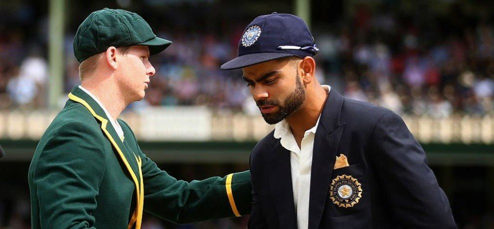 Everything about 4th Test Between India and Australia in Dharamshala