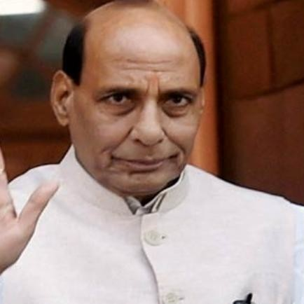 HOME MINISTER RAJNATH SINGH SAID BJP OUGHT TO GIVE TICKETS TO MUSLIM IN UP ELECTION 2017