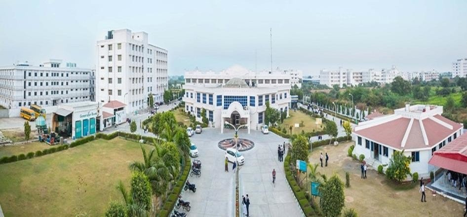 1100 hundred students has selected in GLA university campus placement