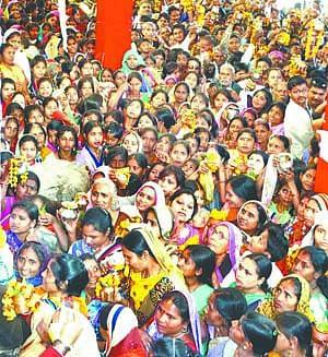 har har mahadev celebration