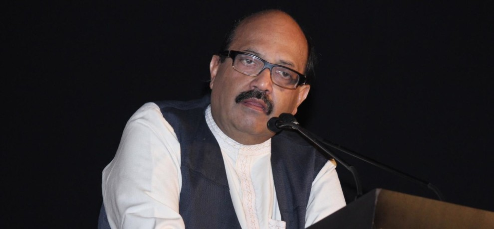amar singh reacts on akhilesh yadav and azam khan.
