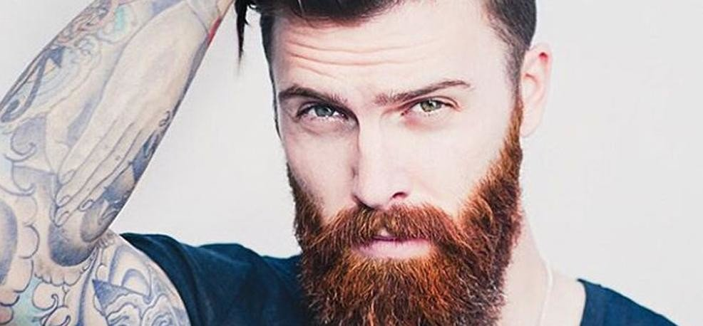 tips for men to grow heavy beard at home