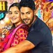 badrinath ki dulhaniya new song aashiq surrender hua released