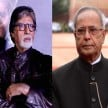 president pranav mukherjee watch pink with amitabh and tapsee