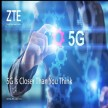 zte launched world first 5G Gigabit Phone in mwc 2017 know specification