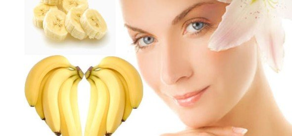 Beauty Benefits Of Banana