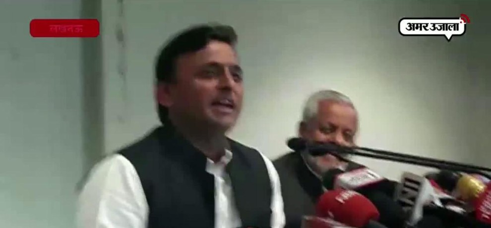 Akhilesh yadav claims to win first four rounds of UP assembly elections