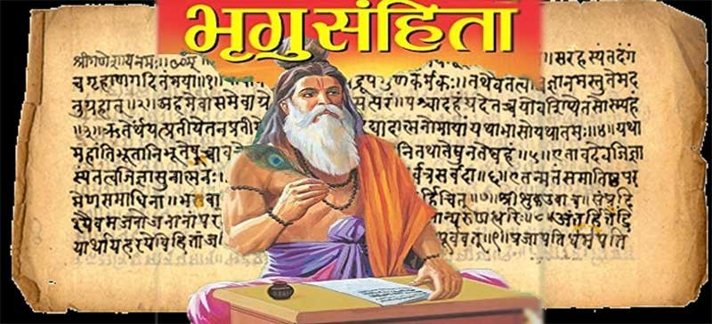 history and mystery of bhrigu jyotish
