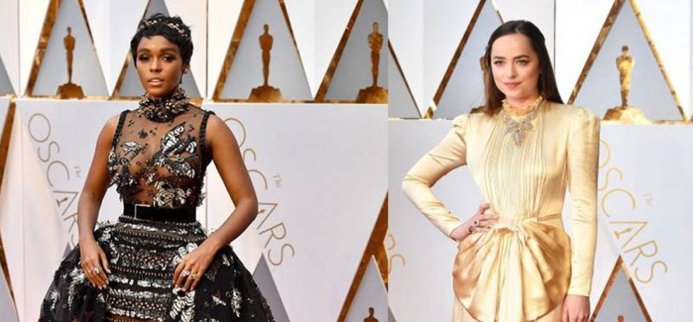 best and worst dressed celebrities in oscars 2017