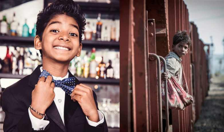Rags To Riches Success Story Of Oscar Nominated Film Lion Star Sunny Pawar