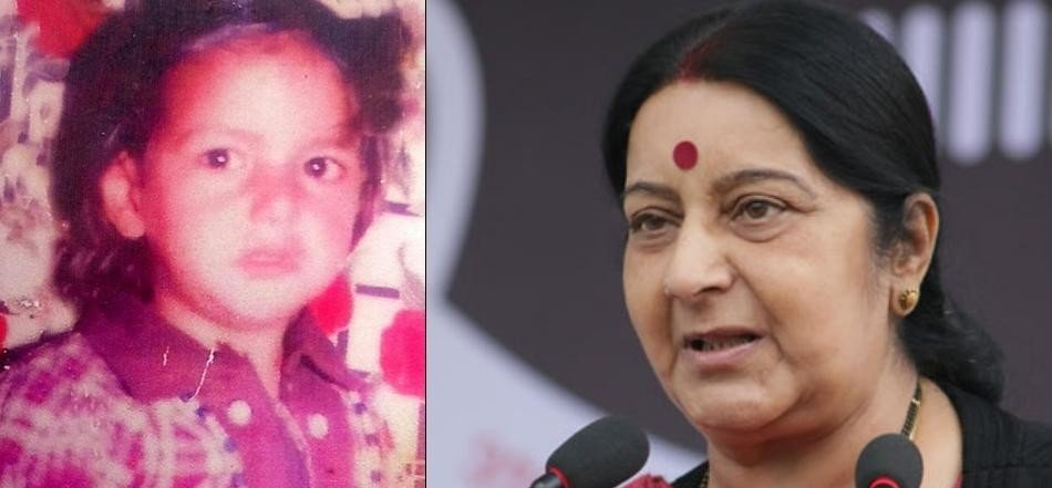 Sushma Swaraj came forward to save life of nanak singh prisoned in pakistani jail since 32 years