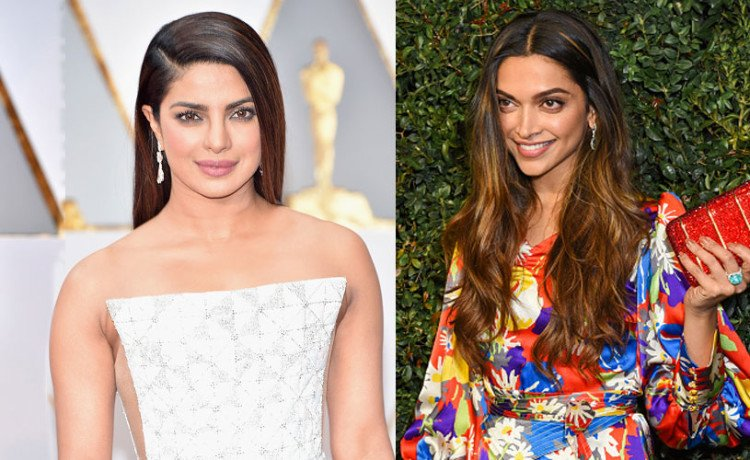 Priyanka Chopra, Deepika padukone, Dev patel and Sunny Pawar stole the limelight at oscars 2017