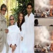 fire breaks out outside amitabh bachchan pratiksha bungalow