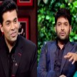 Koffee With Karan: Kapil Sharma's fun moments with Karan Johar on the show