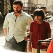 saif ali khan new look in film chef