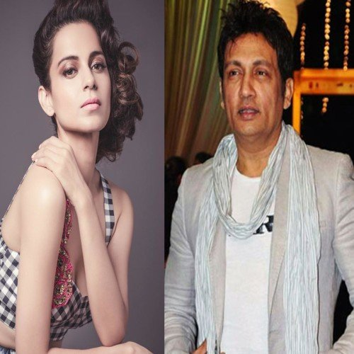 Shekhar Suman says kangana is one sided lover of Hrithik