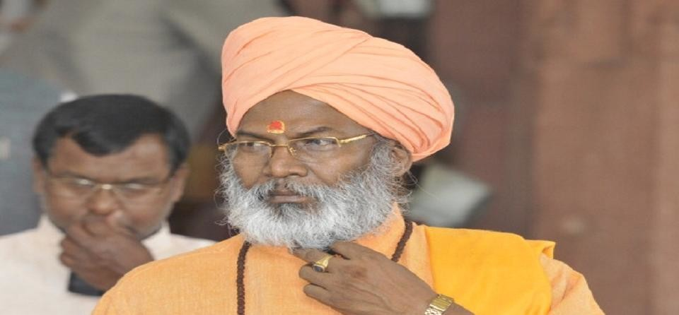 sakshi maharaj says gorakhpur tragedy is massacre
