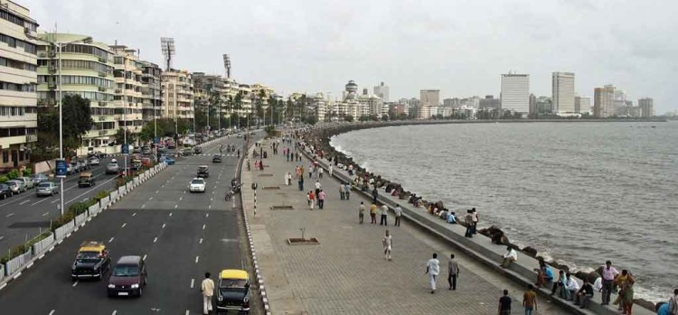 mumbai tops the rank in real estate investment in india, says global survey