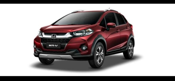 honda is all set to launch its compact suv WR V in march 2017