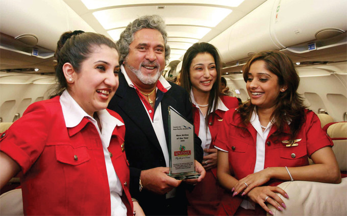 collapse of kingfisher airlines Over the next few days, the prosecution will have to prove that the criminal charges against mallya are justified and that he should be extradited to india to face trial.