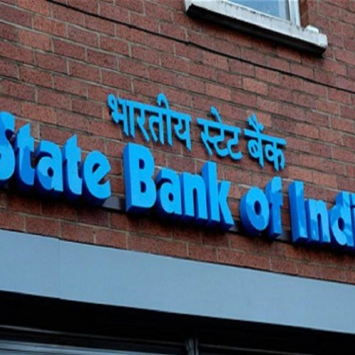 state bank of india give relief from GST