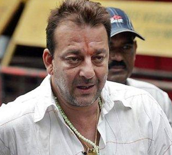 Sanjay Dutt released early on account of his good behavior Maharashtra govt tells Bombay High Court