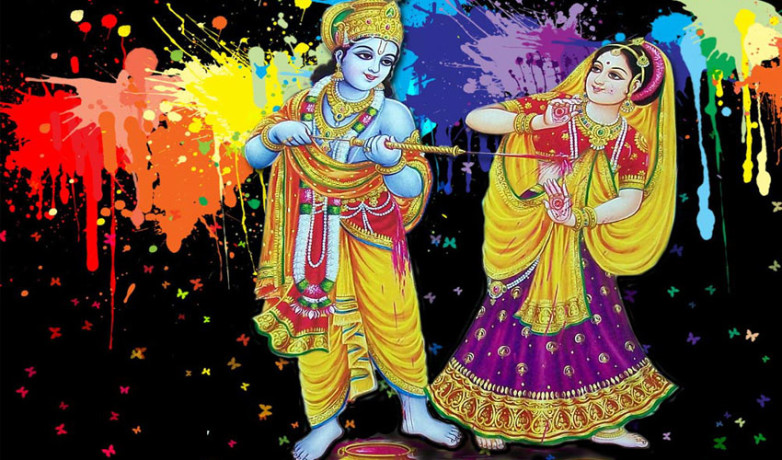 Holi Special- Holashtak Starts From Today