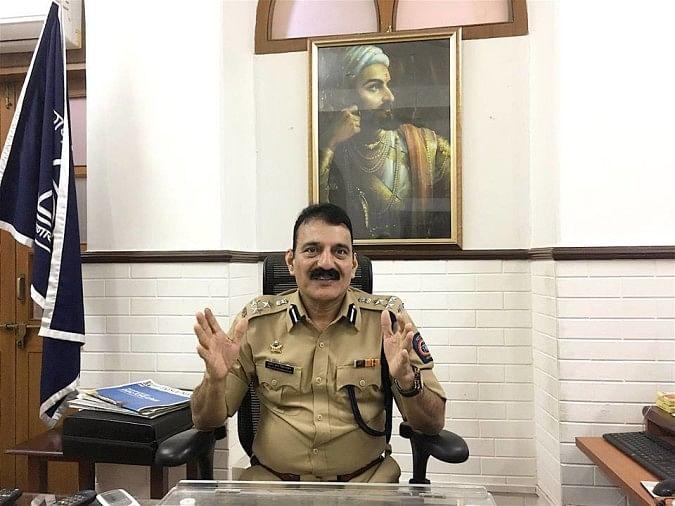 Pratap Dighavkar, Farmer Who Became Ips Officer - Success Story