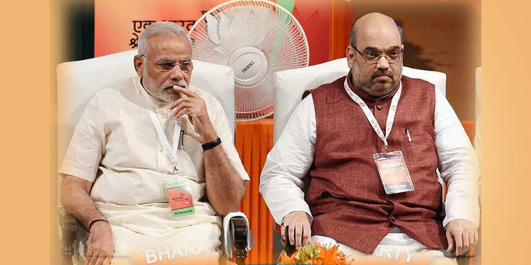 BJP to make changes in party in Uttar Pradesh.