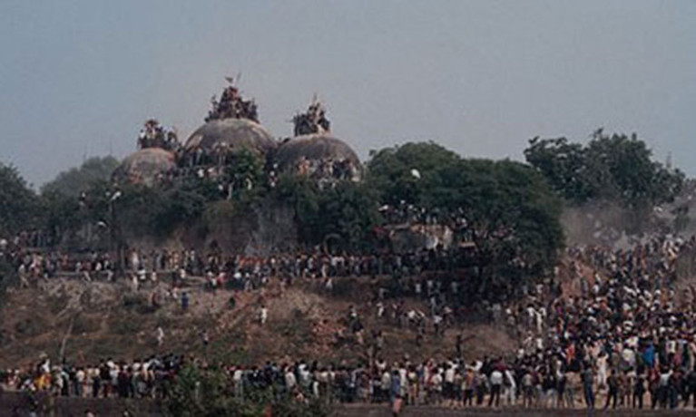 Know about Babri mosque demolition, who are the prime accused