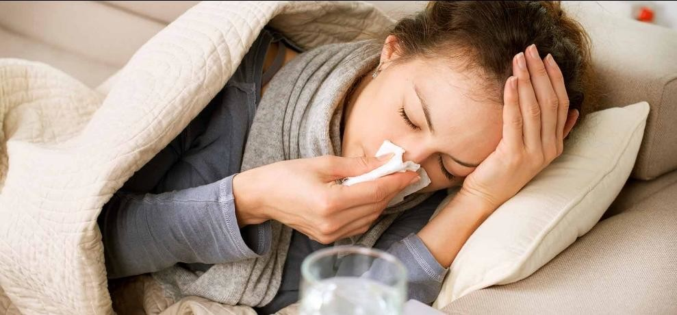 common cold can lead to many dangerous disease