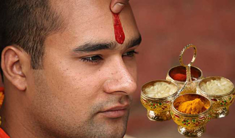 Make Your Fortune Better With Different Tilak