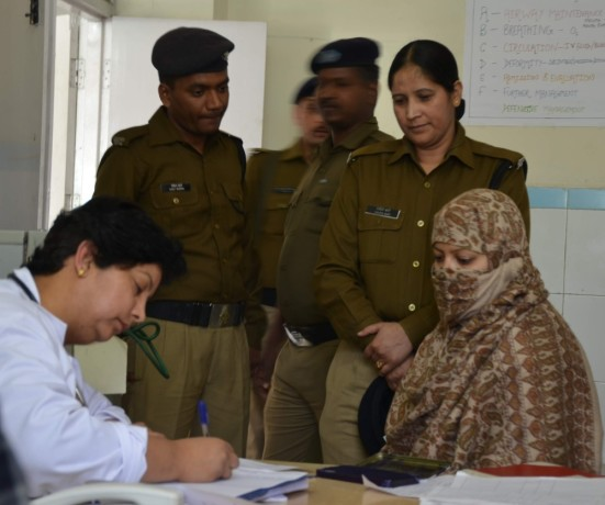 dehradun double murder accused went jail