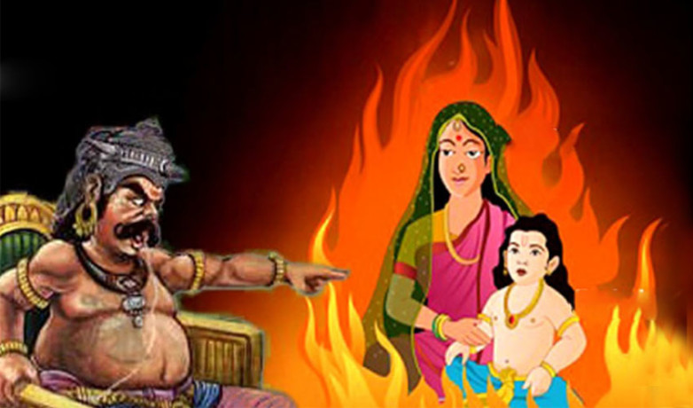 Holi Special- Why Auspicious Work Is Ban During Holashtak, Eight Days Before Holi