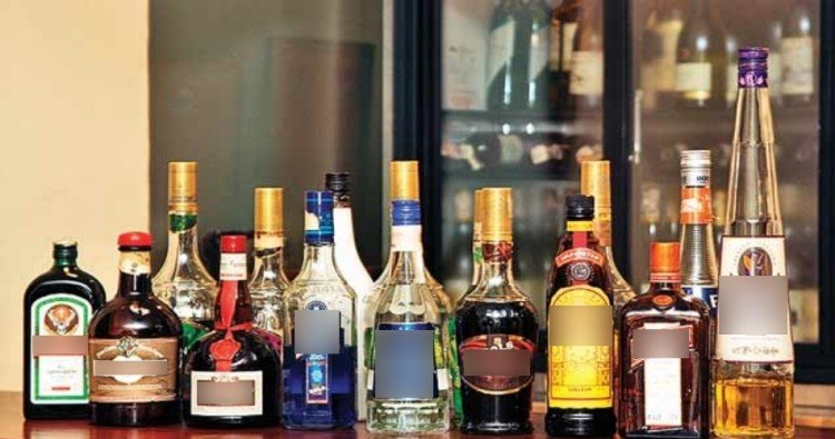 now order your favorite liquor brand at doorstep, this company started service