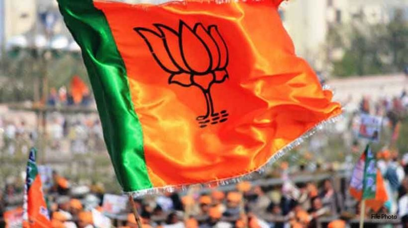 BJP MLA had filled the fake affidavit in election