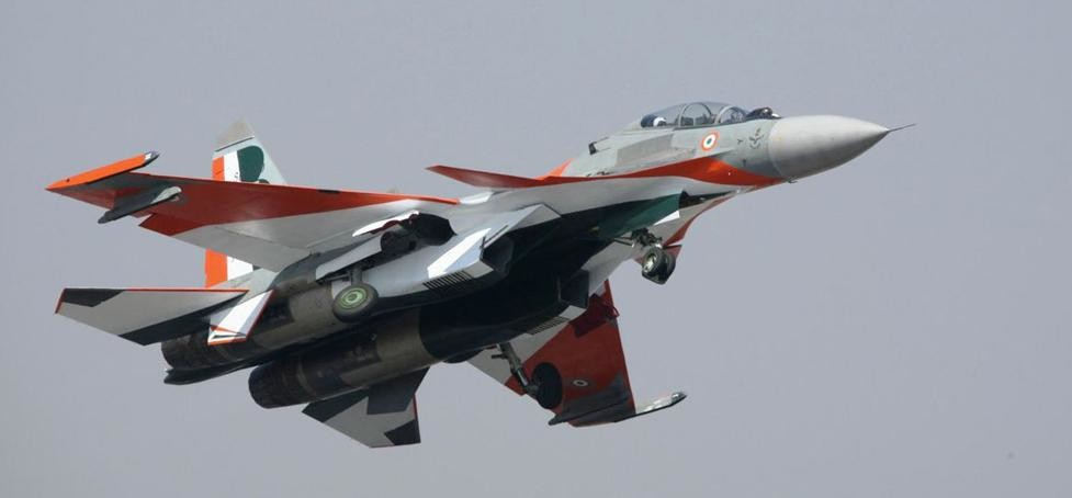 Pilots of missing Sukhoi jet failed to eject before crash, died of injuries: IAF