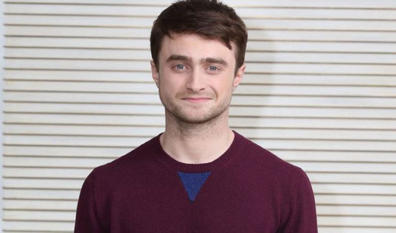 Harry Potter Fame Daniel Radcliffe Got Engaged To Long Time Girlfriend Erin Darke