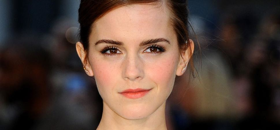 emma watson wishes happy holi to fan