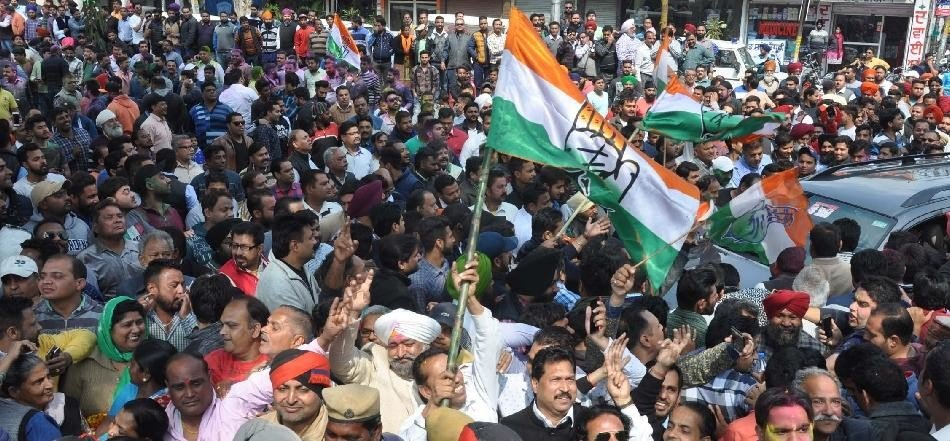 Gurdaspur LokSabha bypoll, congress party is ready